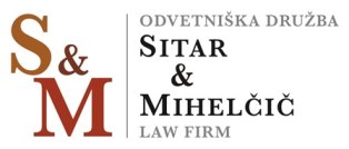 Odvetniška družba/Law firm Sitar & Mihelčič (Odvetniki/Attorneys at law)